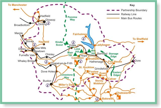 National Rail Enquiries - Check UK Train Times & Fares