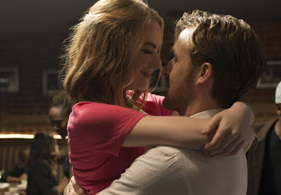 La La Land Movie Still