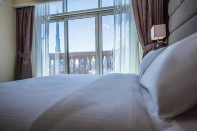 فندق جراند الإمارات للشقق الفندقية