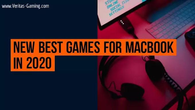 Best games for Mac April 2020