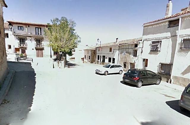 Alcalá de la Vega (Cuenca).