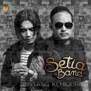 Lirik Lagu Setia Band - K.U.A