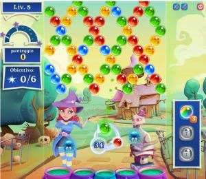 trucchi bubble witch saga 3