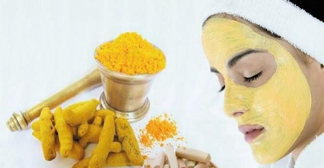 أهم وصفات تبييض الوجه