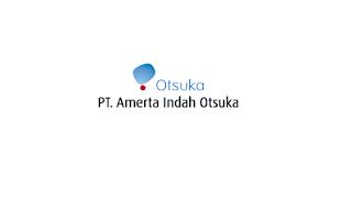 Lowongan Kerja SMA D3 S1 PT Amerta Indah Otsuka Bulan April 2020