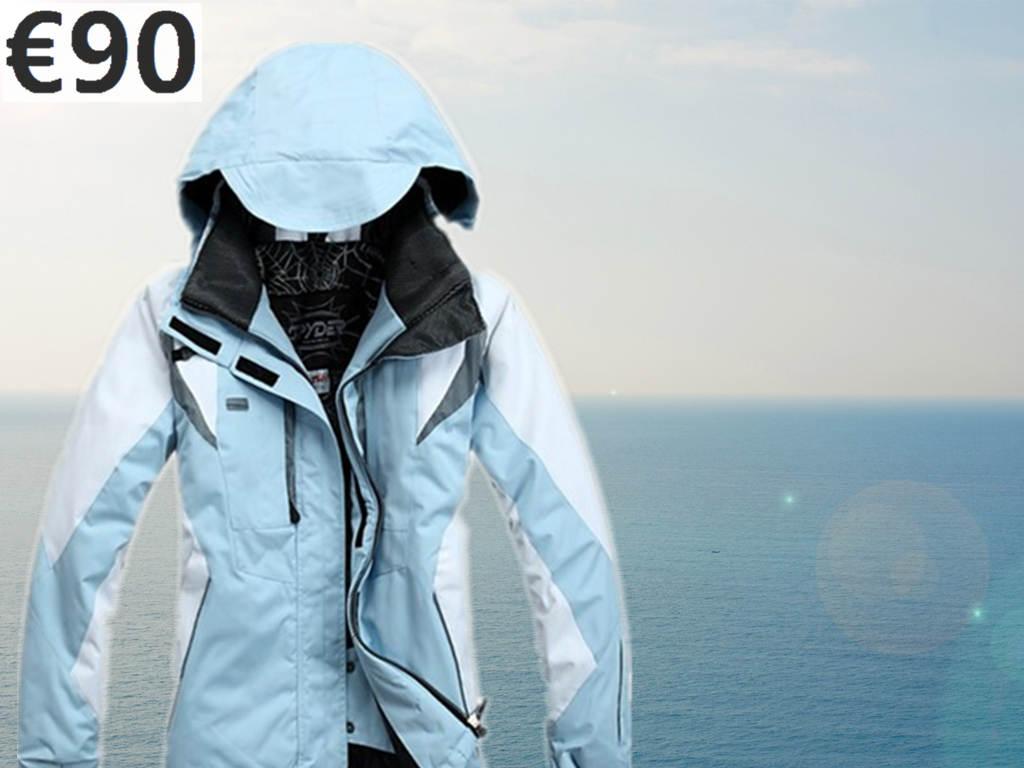 1405df1af0cb Spyder Abbigliamento Sci Outlet uomo donna Roma milano: novembre 2015