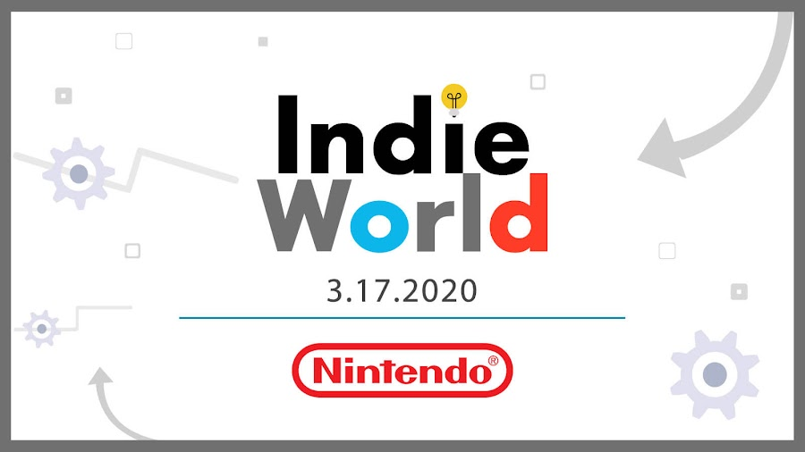 nintendo indie world showcase march 2020 switch games
