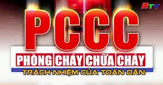 PCCC - Tra cứu văn bản PCCC