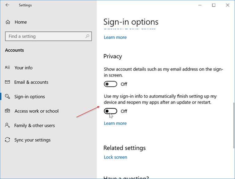 Fix: Programs And Apps Starting Automatically In Windows 10