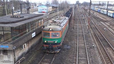 Škoda 61E1, 183 035-5, ŽSSK Cargo