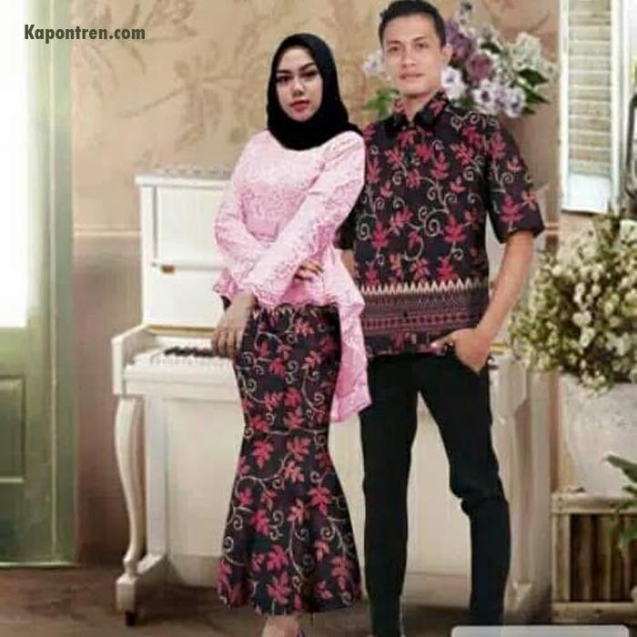 BAJU COUPLE
