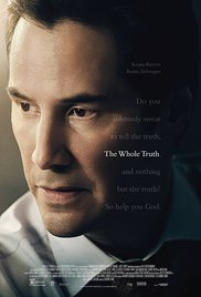 The Whole Truth 2016 720p BRRip x264 AAC-ETRG 700MB