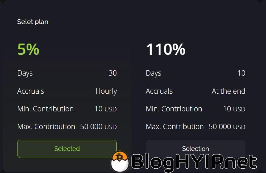 review hyip : oxyma.net