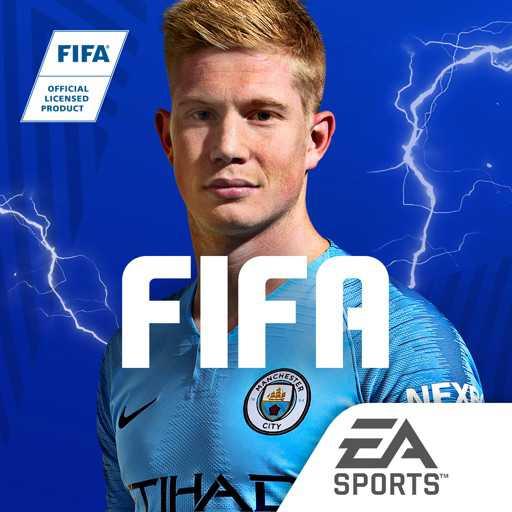 تحميل لعبة فيفا فوتبول 2020 FIFA Football الجديدة للاندرويد اخر تحديث