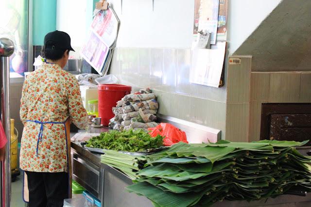 restoran india selvam di melaka