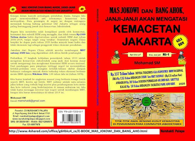 free e book kecerdasan bangsa yang rendah mengatasi kemacetan kota