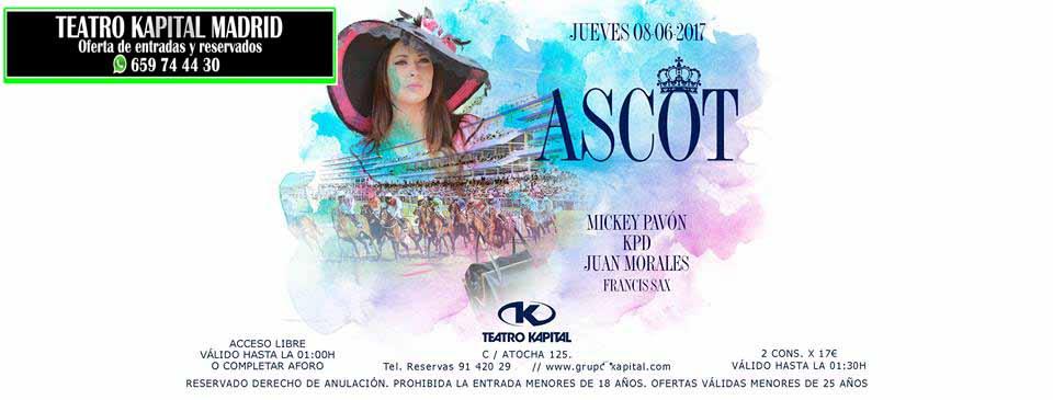 Discoteca kapital madrid 659 744 430 whatsapp entradas for Kapital jueves gratis