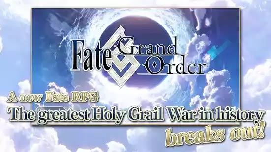 Fate/Grand Order - English حول القدر / الأمر الكبير
