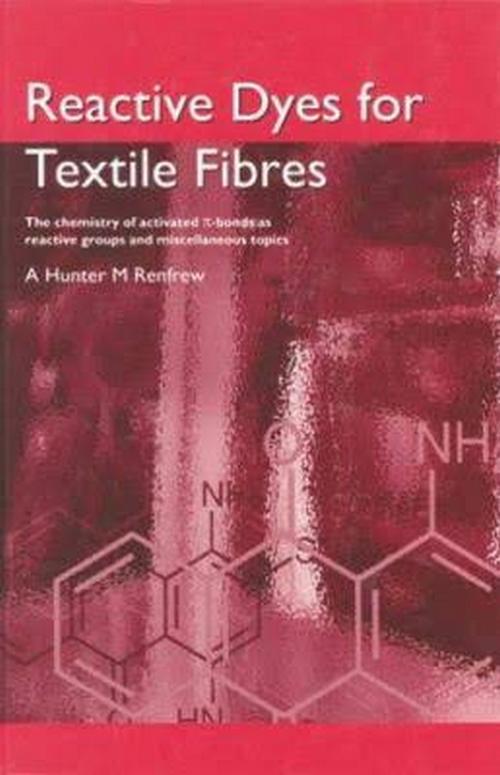 Reactive Dyes for Textile Fibres