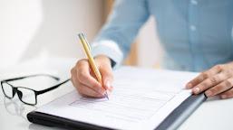 Syarat Mengurus Surat Keterangan Tidak Mampu (SKTM/ SKTM BEASISWA)