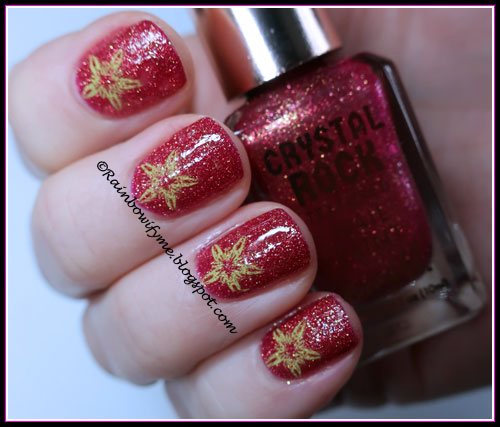 Barry M: Pink Tourmaline