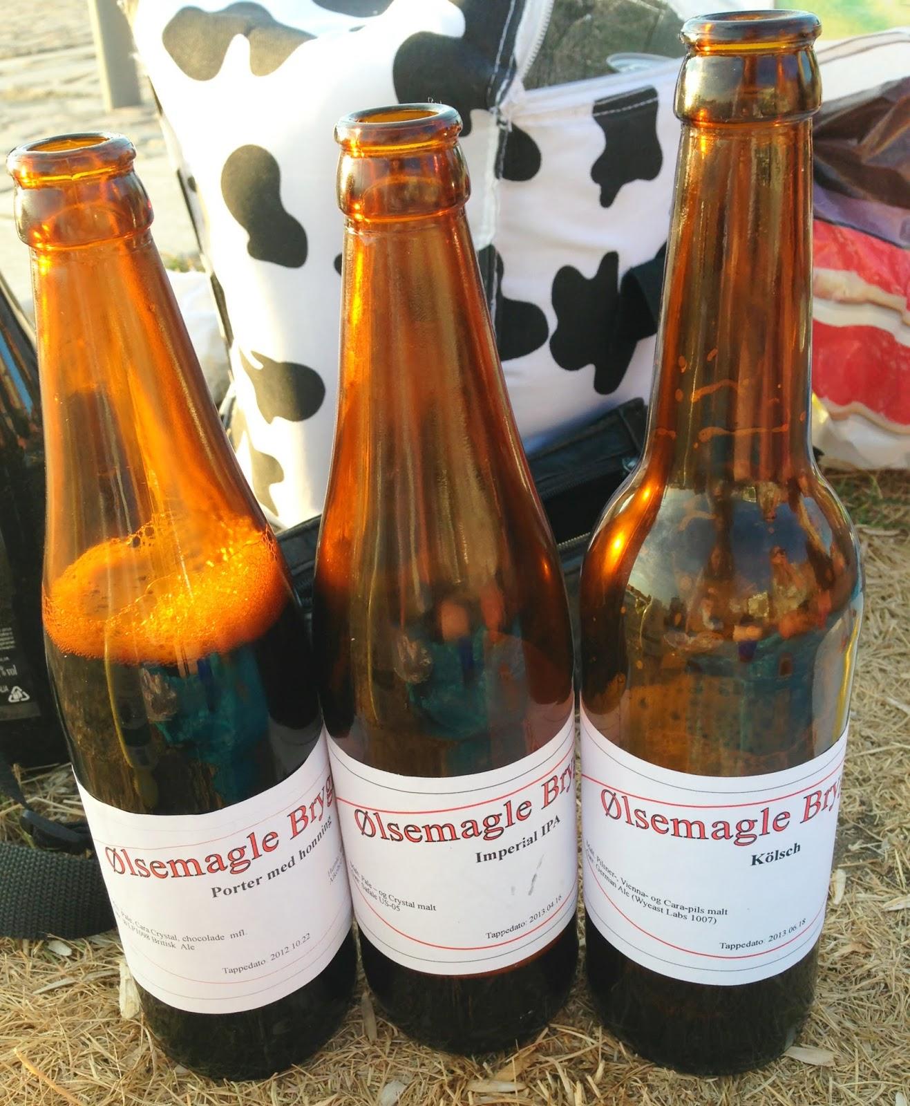 bryghus, ølsemagle, øl, hjemmebryg, hjemmelavet