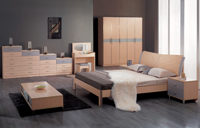 Small Bedroom Layout Design Ideas