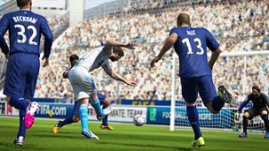 EA Fifa 14 Free Download Football Game
