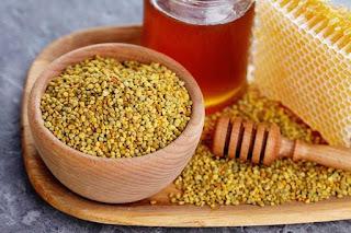 manfaat bee pollen, manfaat madu bee pollen, manfaat bee pollen bagi kesehatan, manfaat bee pollen untuk kesuburan, manfaat bee pollen untuk kecantikan, manfaat bee pollen untuk diet,