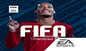 تحميل لعبة FIFA 2020 مهكرة أخر اصدار