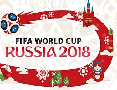 القنوات الناقلة المفتوحة لمباريات كأس العالم 2018 روسيا مع اقتراب مباراة السعودية وروسيا
