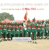 Nigerian Military School Admission Form into JSS1 2019/2020 is Out