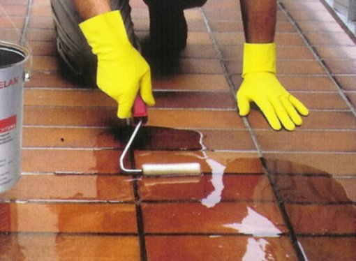 Resina per pavimenti e rivestimenti gena design
