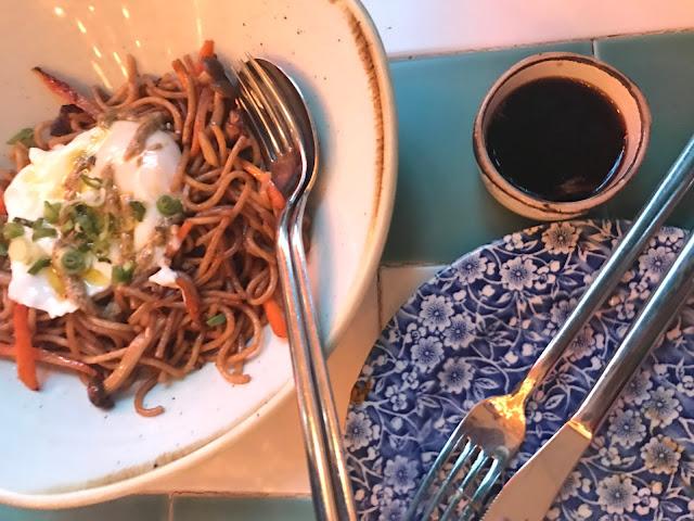 Carta Sushita Café