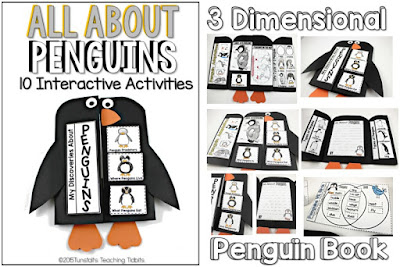 https://www.teacherspayteachers.com/Product/Penguin-Science-Interactive-Activities-2274427