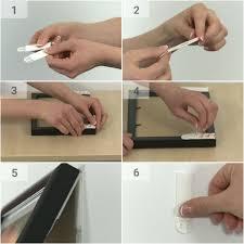 Cara Memasang Rak Dinding Vintage Secara Manual (Tanpa Bor)