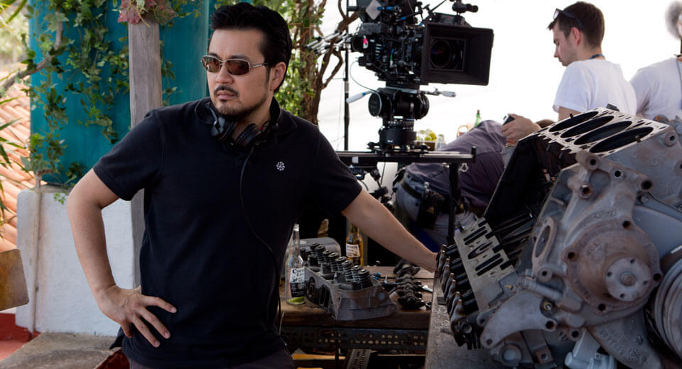 Justin Lin To Direct Fast And Furious 9 And 10