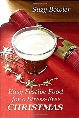 easy delicious christmas cooking book
