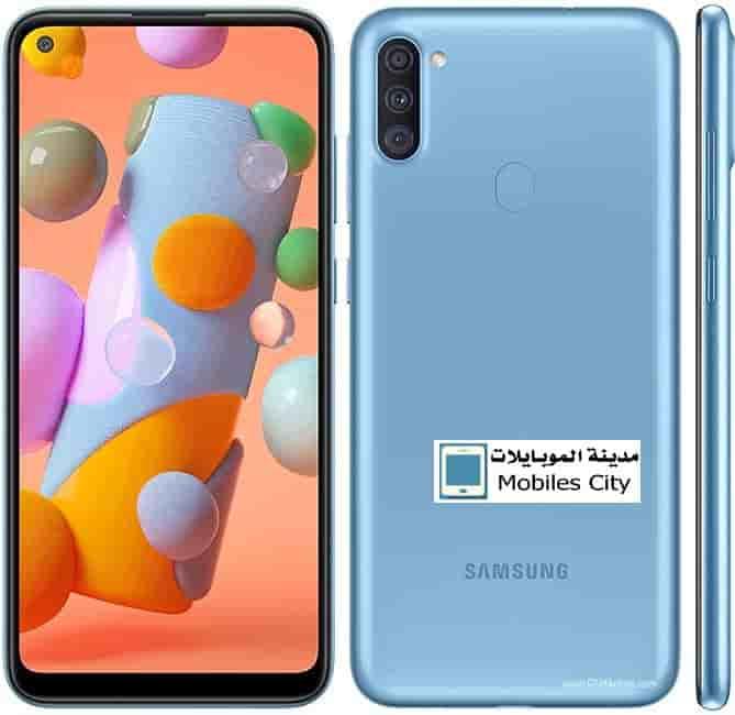 Samsung A11 - سامسونج A11