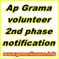 Ap-Grama-volunteer-2nd-phase-notification