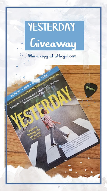 Universal Home Pictures new releases, Giveaway