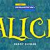 """Partitura del tema de """"Alice"""" disponible para descarga. CLARIPERU"""