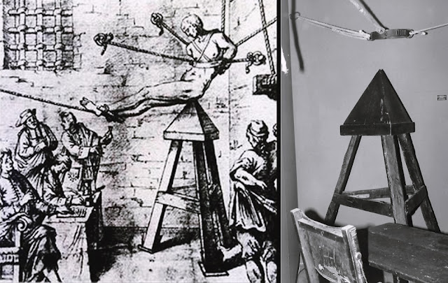 Inquisição, Inquisição Católica, Torturas da Inquisição, Torturas da Idade Média, Passado Negro do Cristianismo, O Berço de Judas