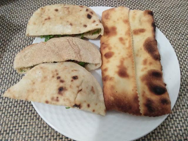 vegan egyptian food