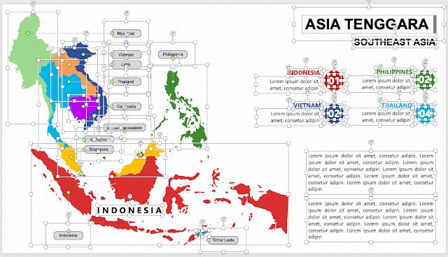 11 Negara Asia Tenggara
