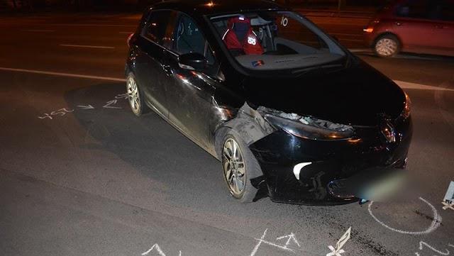 Szörnyű baleset: motorost gázolt egy autós Debrecenben – Súlyos sérülés