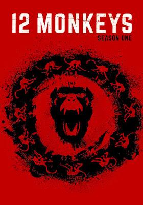 12 Monkeys (TV Series) S01 DVD R1 NTSC Latino