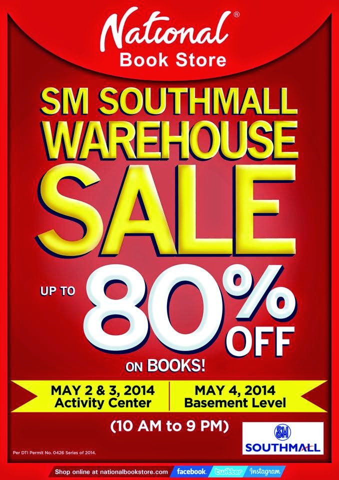 how to go to sm southmall