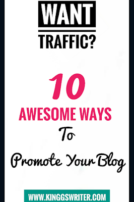 how to promote your blog tips,  how to get traffic on blog,  blog traffic places,  places to promote your blog,  places to promote blog,  places to promote your business,   how to increase blog traffic for free, how to get visitors to your blog, how to increase blog traffic fast, tricks to increase blog traffic,