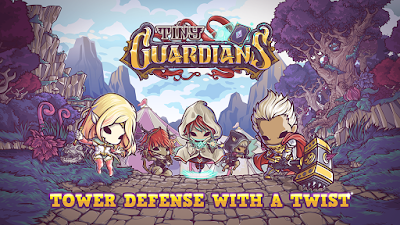 Download Game Android Gratis Tiny Guardian apk + obb